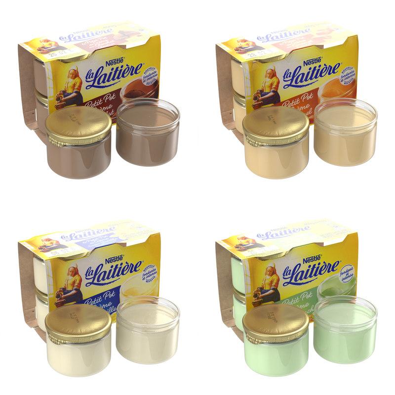 3ds cream