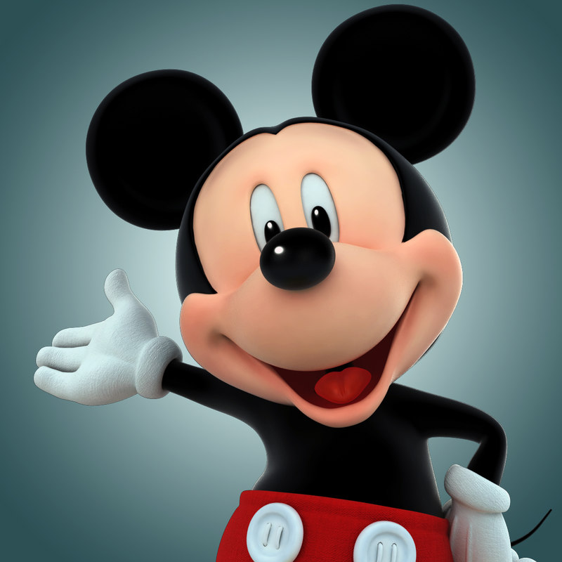Mickey Mouse Max