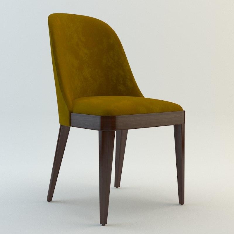 Seven Sedie - Modern Times Chair Svezia
