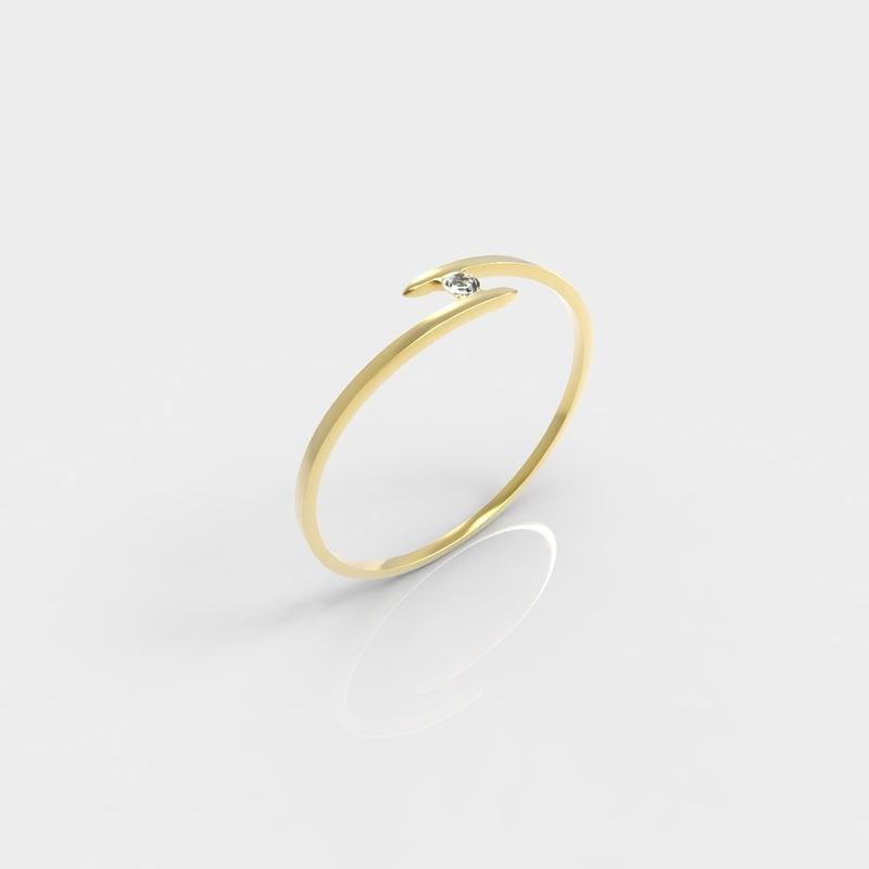 Wedding Ring 13