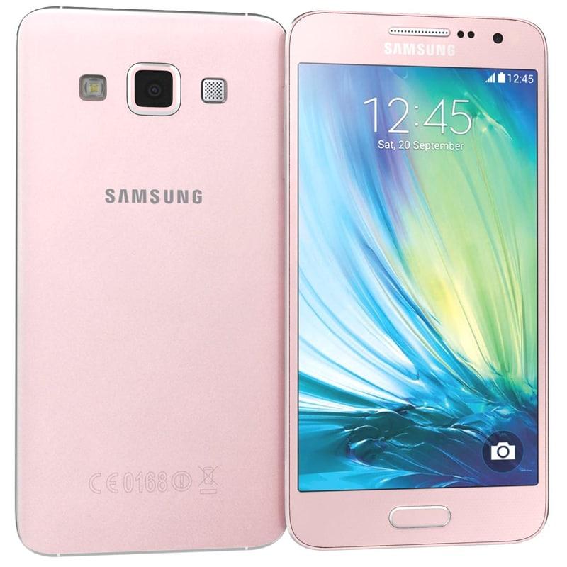 Samsung Galaxy A7 Pink
