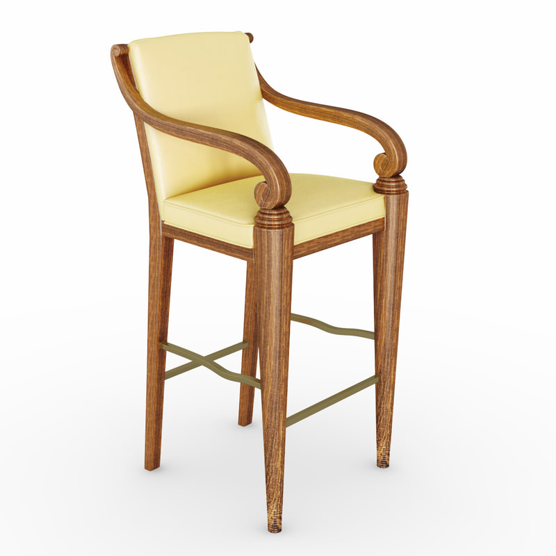 Bar chair  Busnelli Adamo 20658