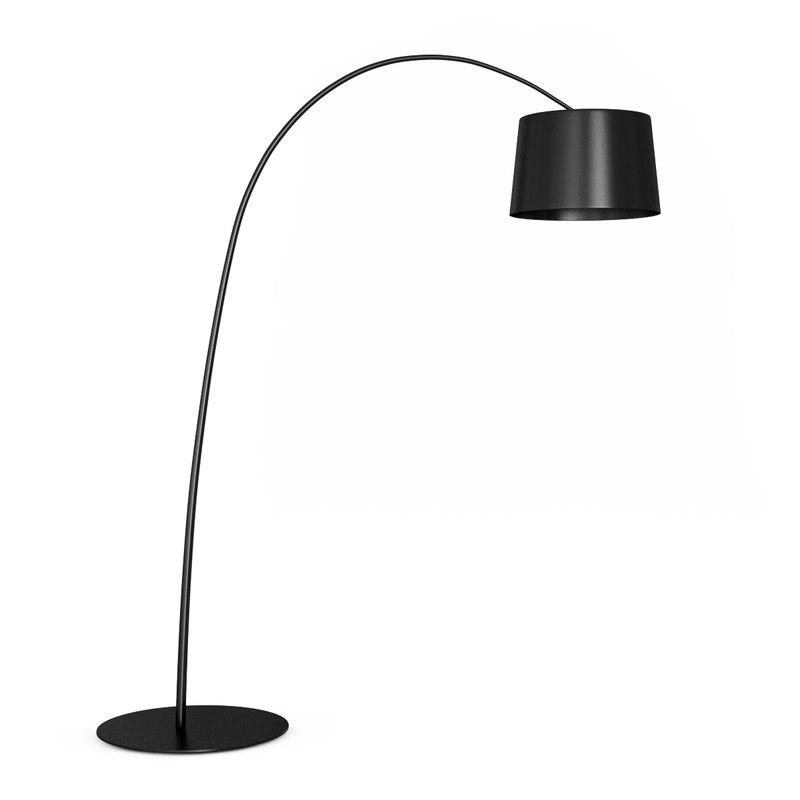 Floor lamp Twiggy