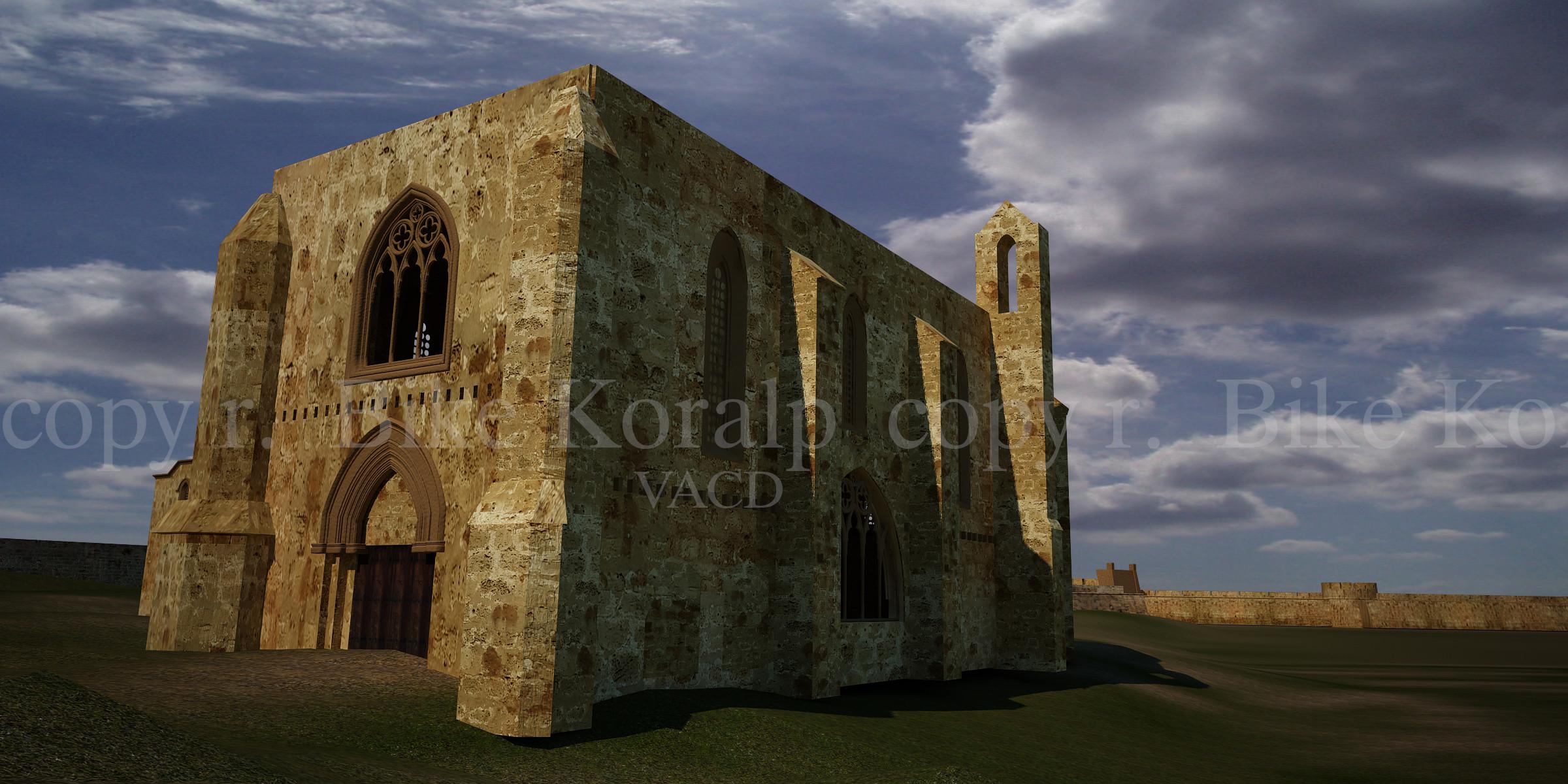 carmelite church(1)