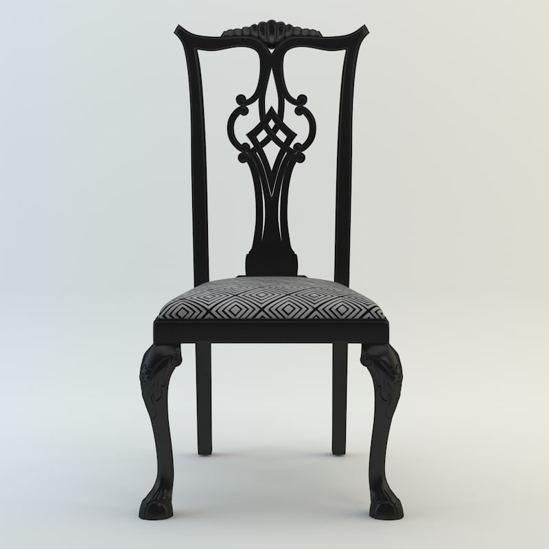 Seven Sedie - Royale Chair Roma