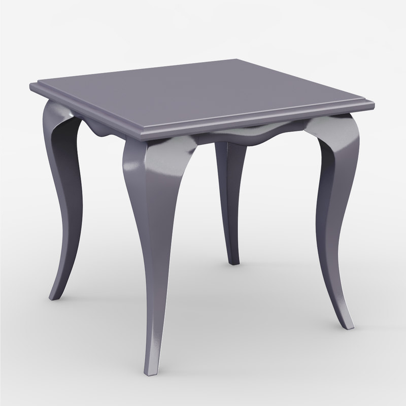 Coffee table Seven Sedie Reproductions Xagerate 00TA109
