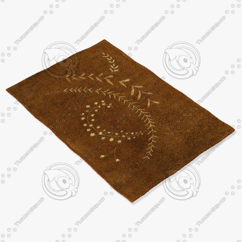 Chandra rugs DRE-3123