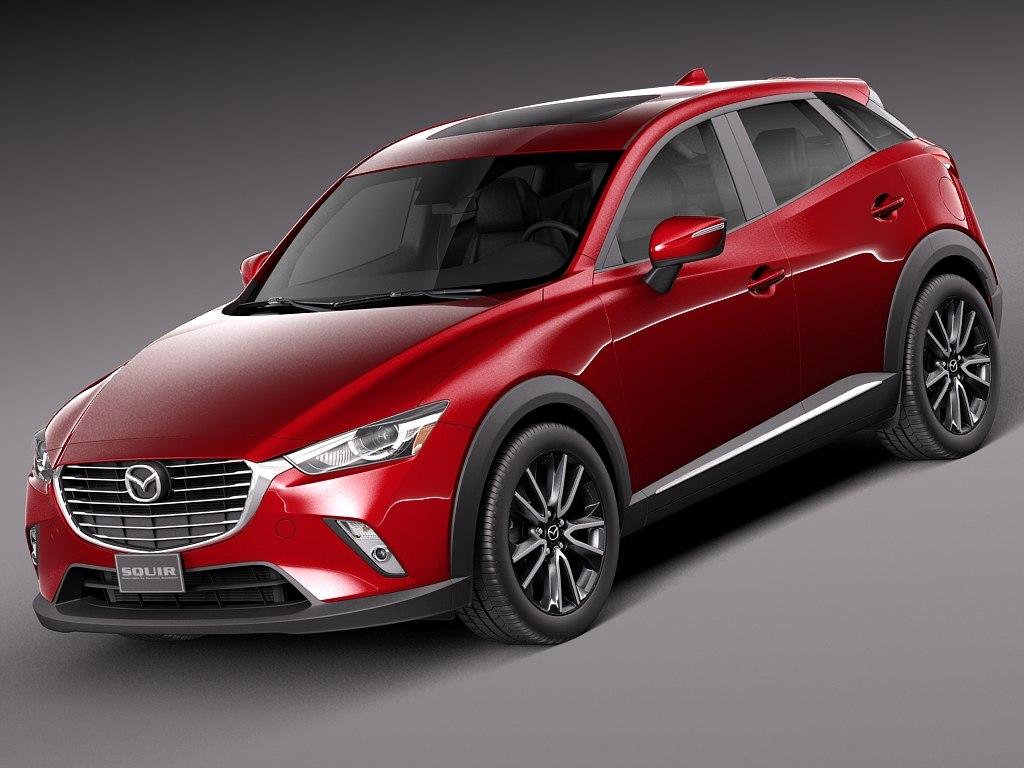 Mazda Cx3 Specifications Autos Post