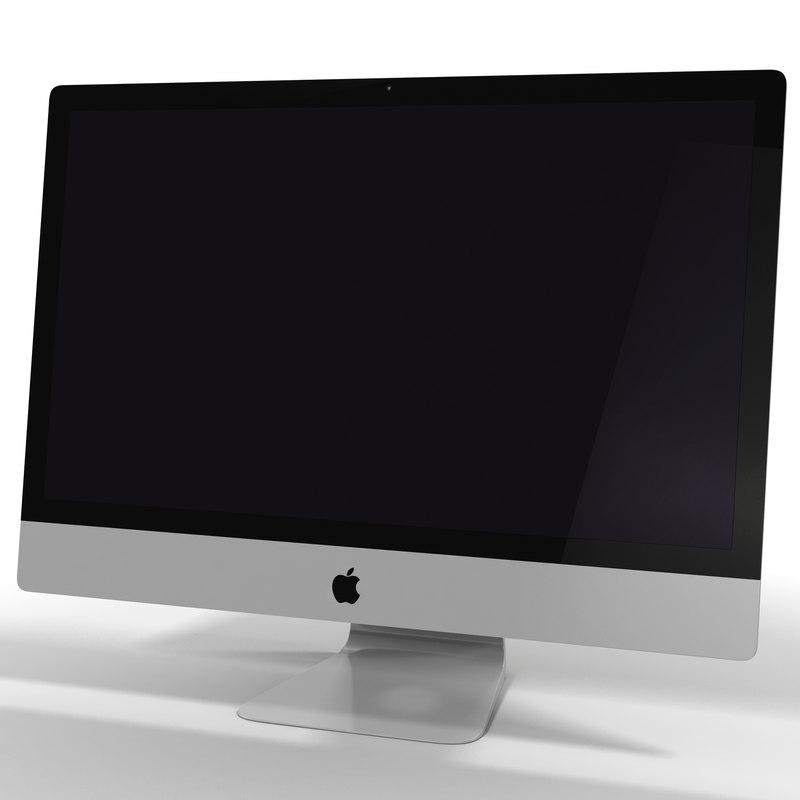 Apple iMac 21_5 inch 3d model 01.jpg