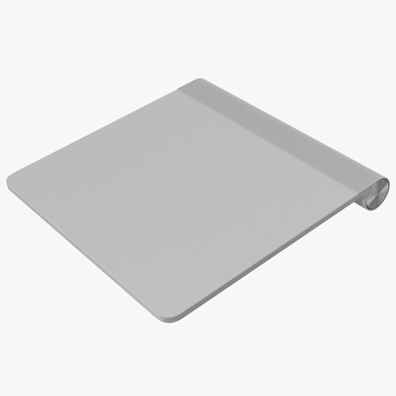 Apple Magic Trackpad 3d model 00.jpg