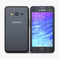 Samsung Z1 3D models