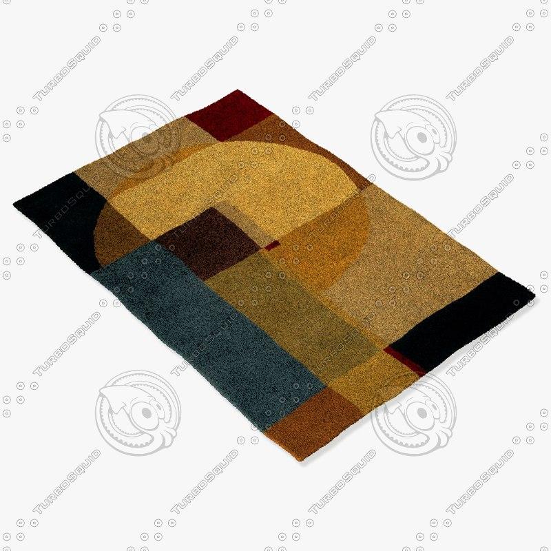 Chandra rugs DRE-3103