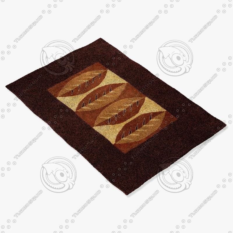 Chandra rugs DRE-3109