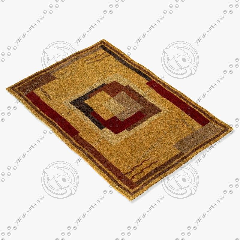 Chandra rugs DRE-3113