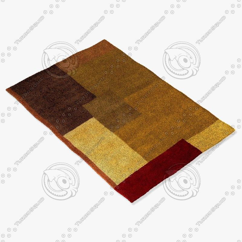 Chandra rugs DRE-3122