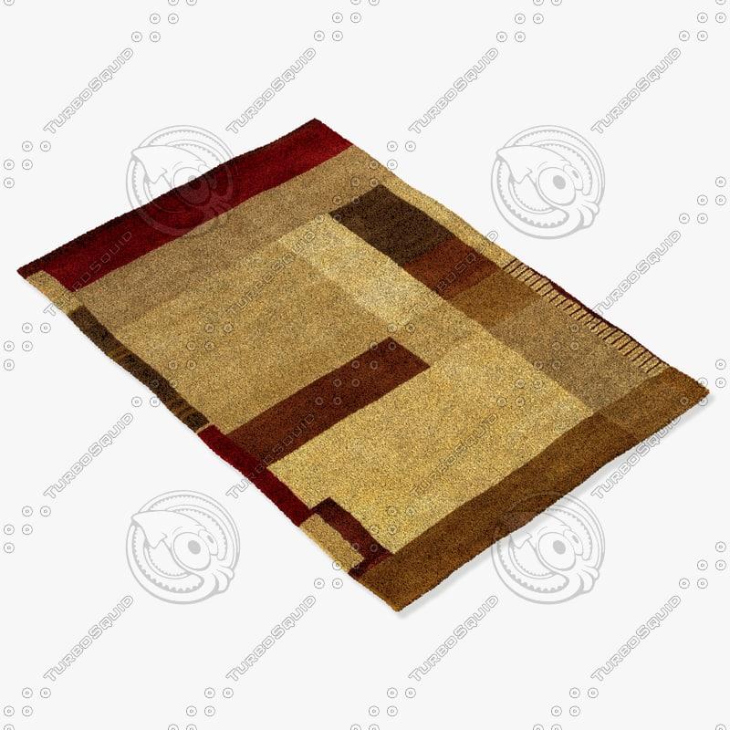 Chandra rugs DRE-3128