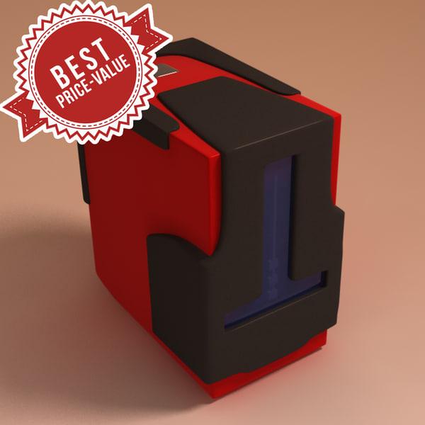 Hilti Laser PML 42 3D Models