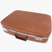 Suitcase 3D models