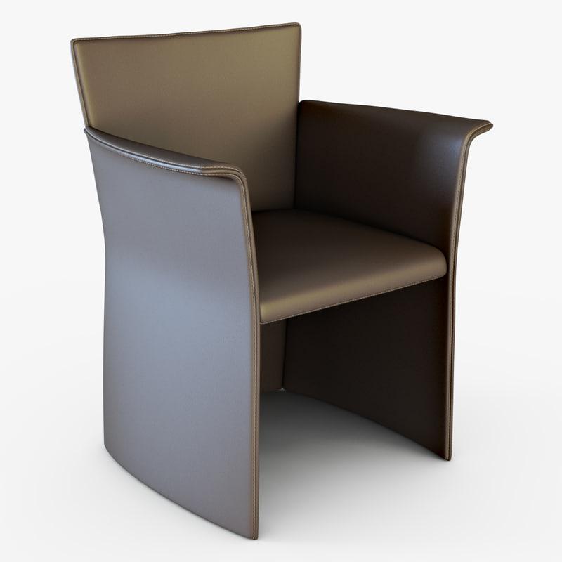Klab Design Armchair CLEO by Stefano Bettio_01.jpg
