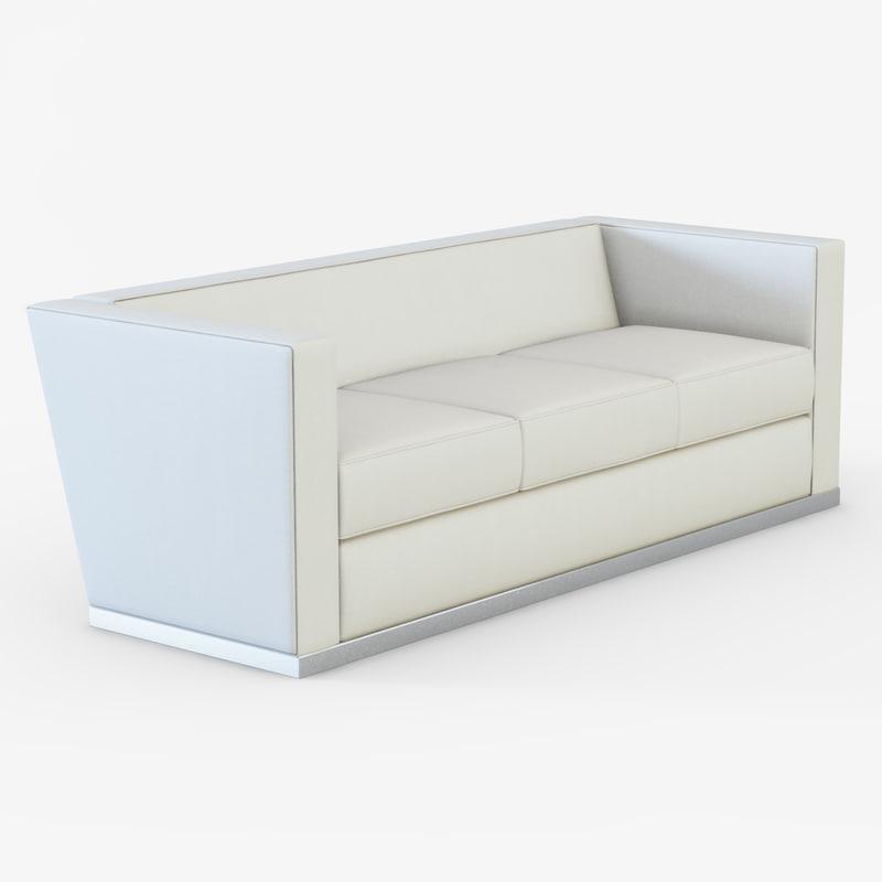 Sofa K2 by Jaime Casadesus