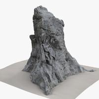 boulder 3D models