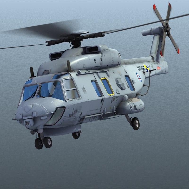 NH90 NFH Norway