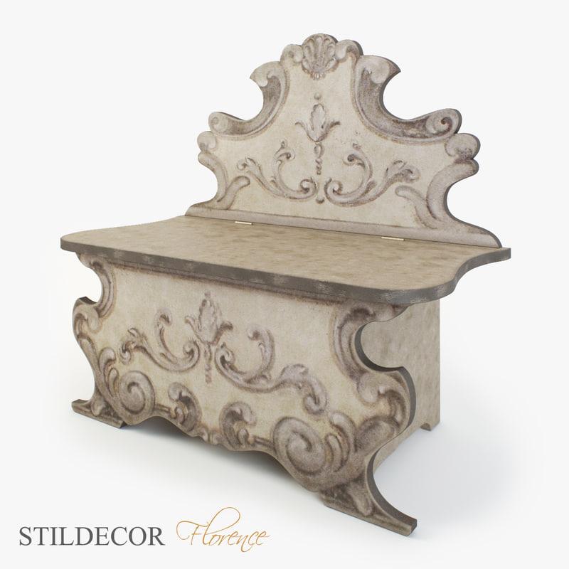 StilDecor Florence - 4288