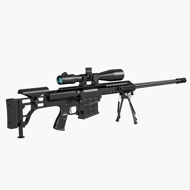 m98b sniper rifle - photo #16
