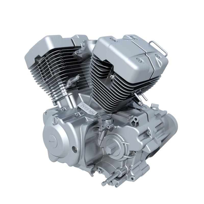 3ds max v twin engine
