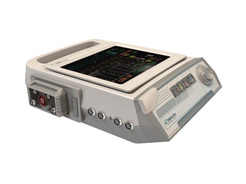 Fetal Monitor Lateo F 750