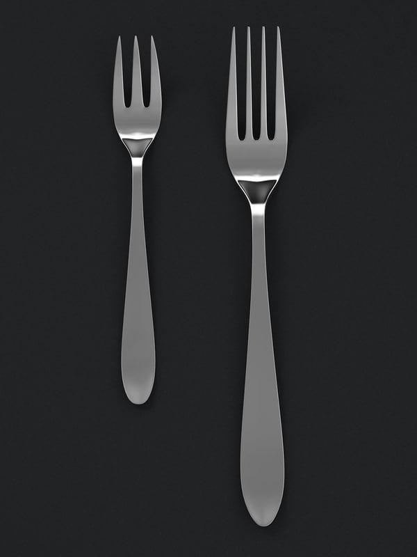 Forks A