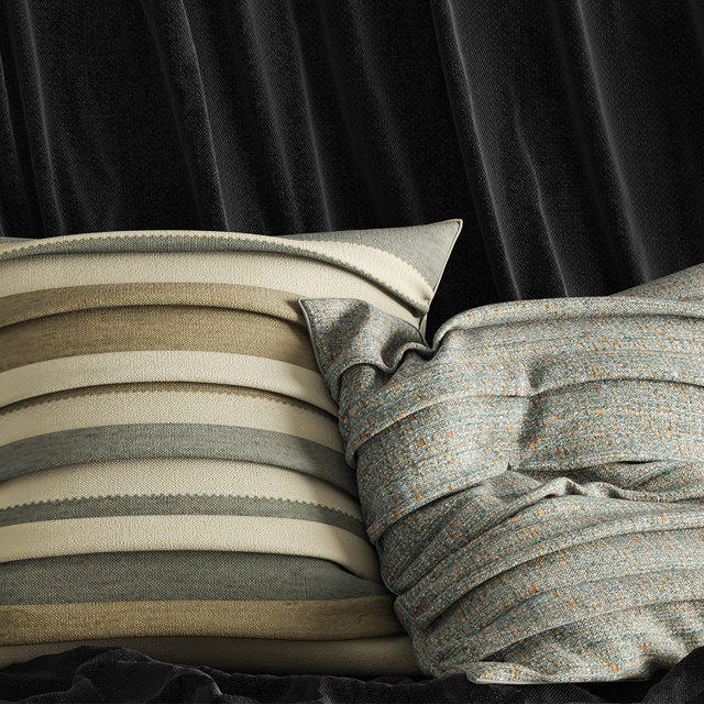 Pillows #5