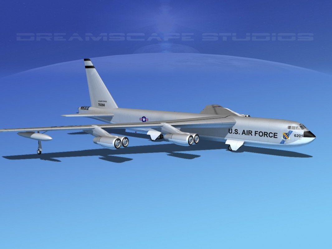 max stratofortress boeing b 52 bomber