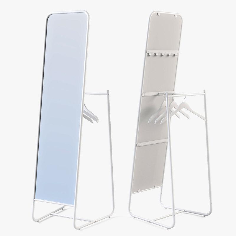 01(KNAPPER_Ikea_Floor_mirror).jpg
