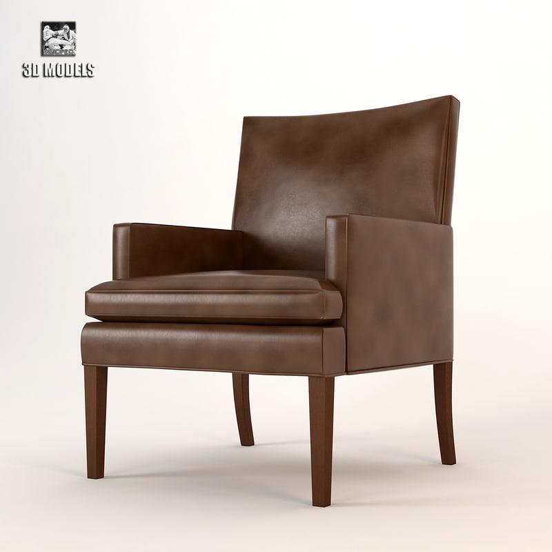 Highback Shelter Host Chair