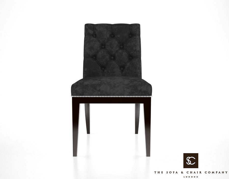 The Sofa and Chair Company Lucas Dining Chair