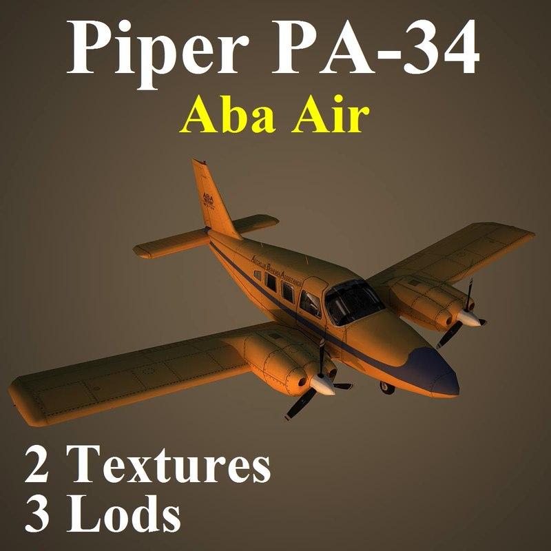 PA34 ABP