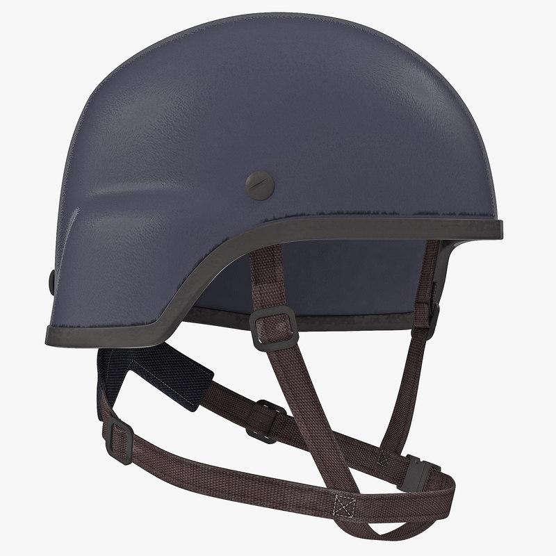 Tactical Helmet 3d model 00.jpg