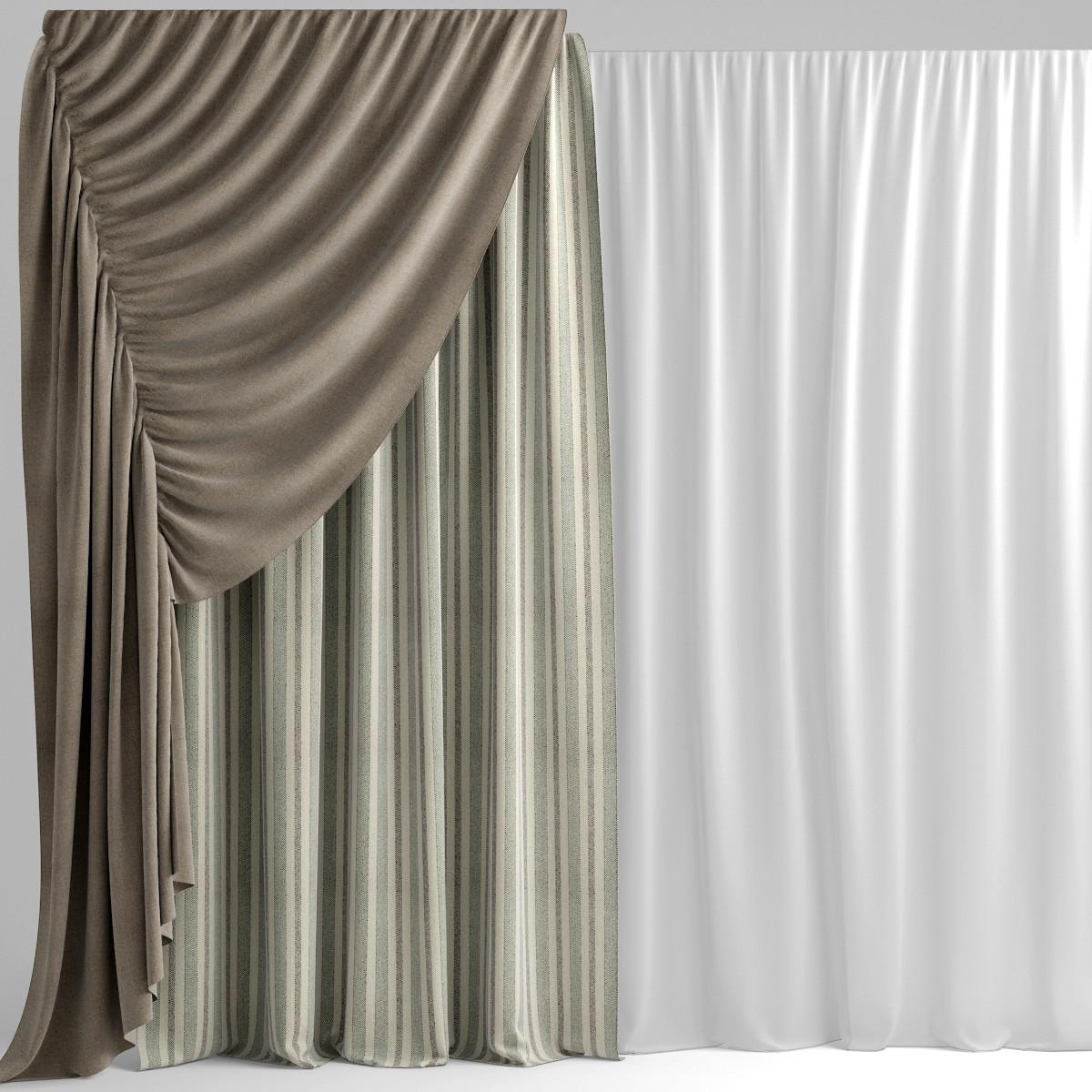 Curtains #4