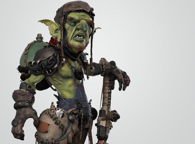 Little Goblin(1)
