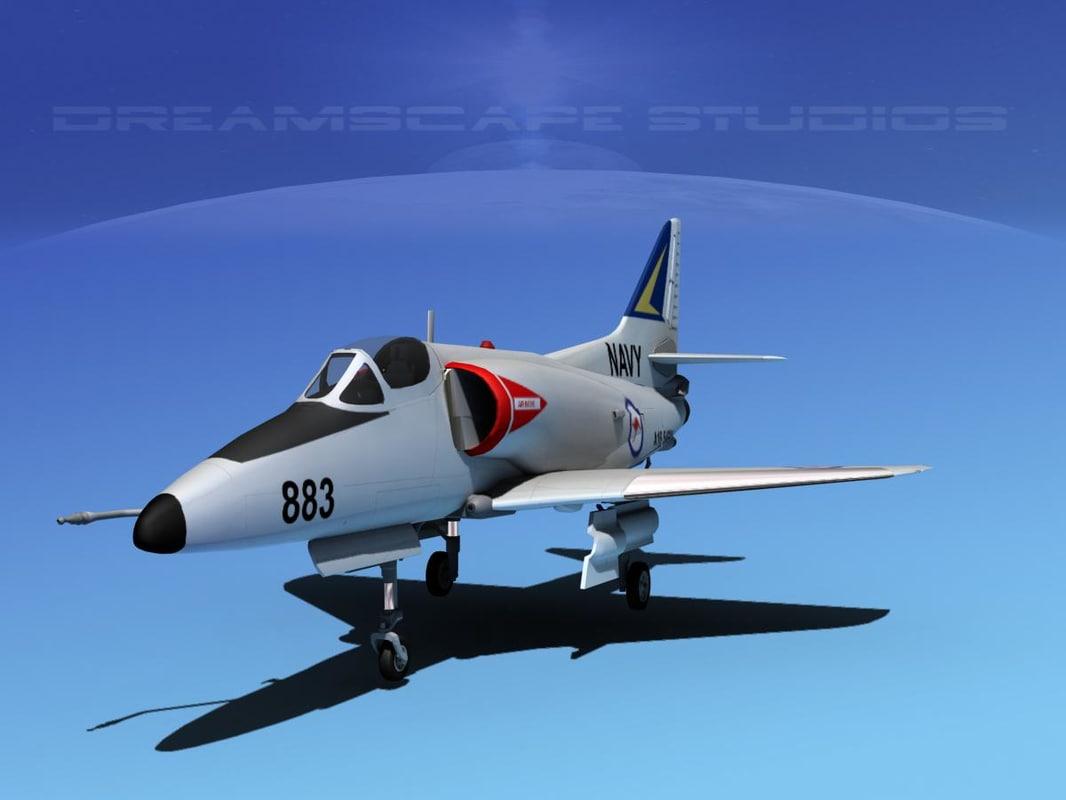 Douglas A-4D Skyhawk V09 RAN0001.jpg
