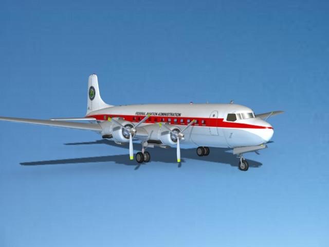 Douglas DC-6 FAA0001.jpg