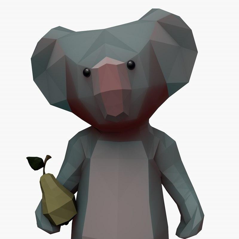 koala_low_poly(rig)02.jpg
