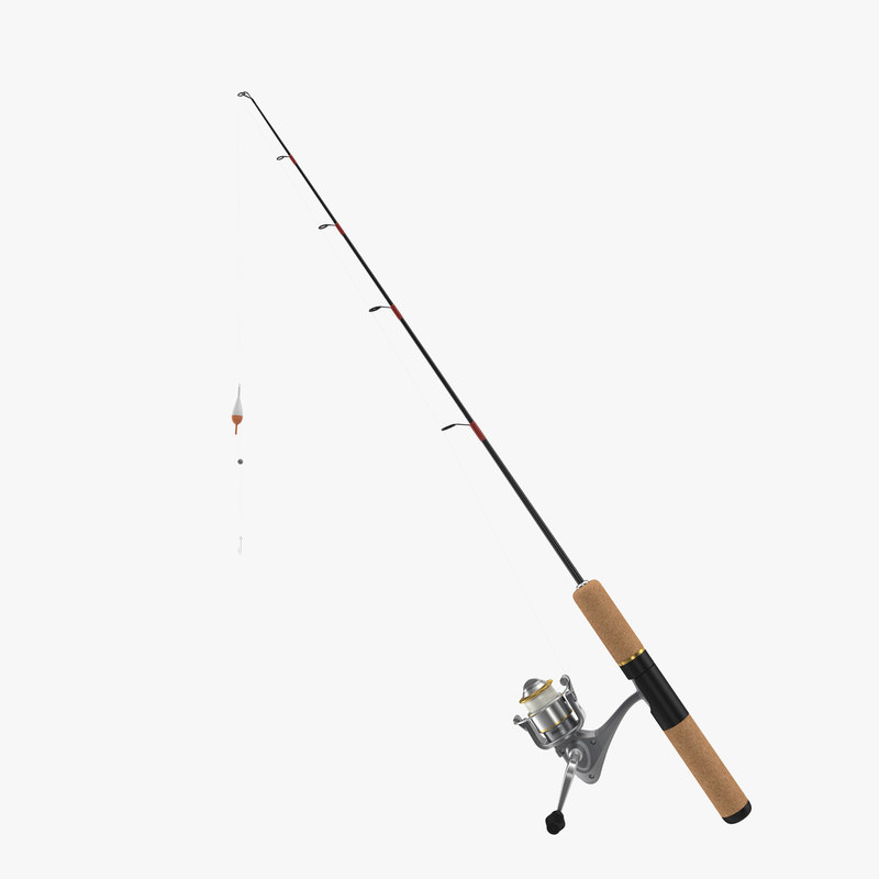 Fishing Pole Generic