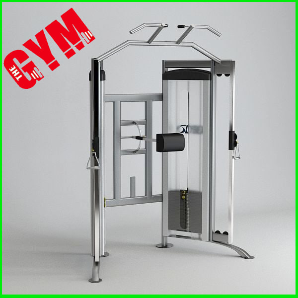 Functional Training System