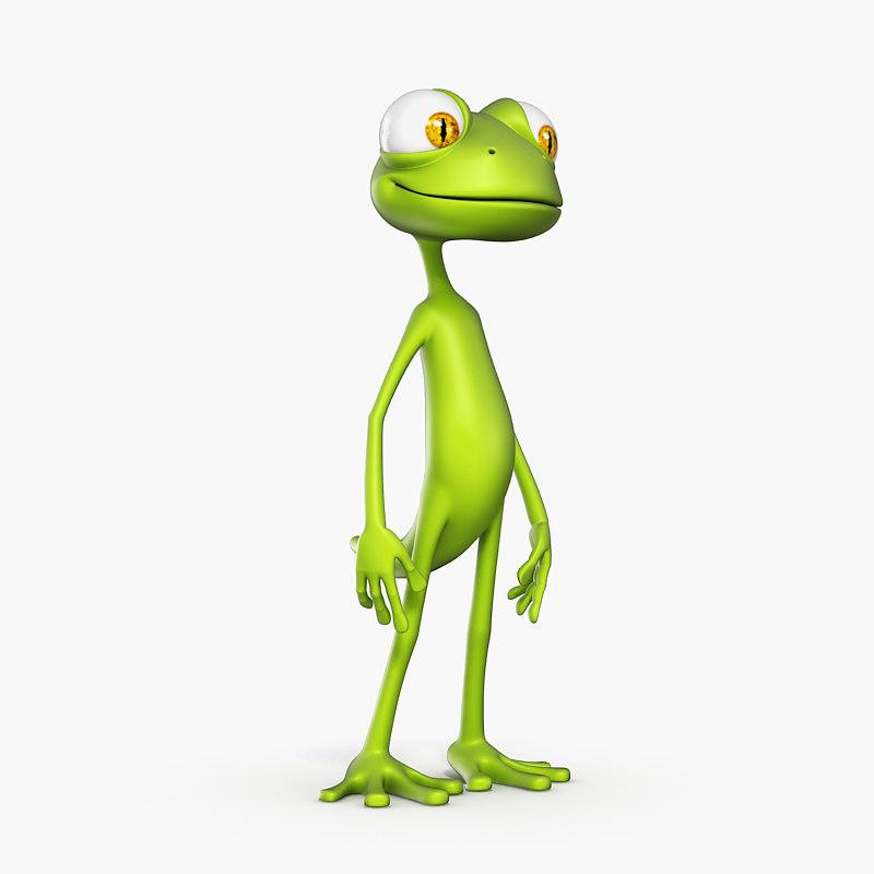 Lizard Kevin