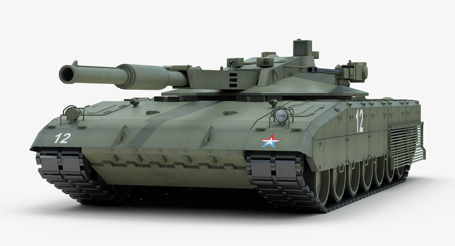 Main Russian 11