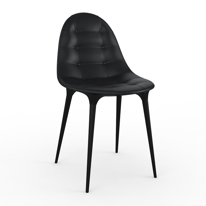 Caprice chair by Cassina