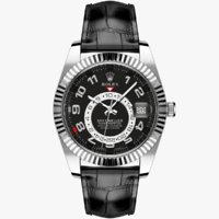 watch 3d models