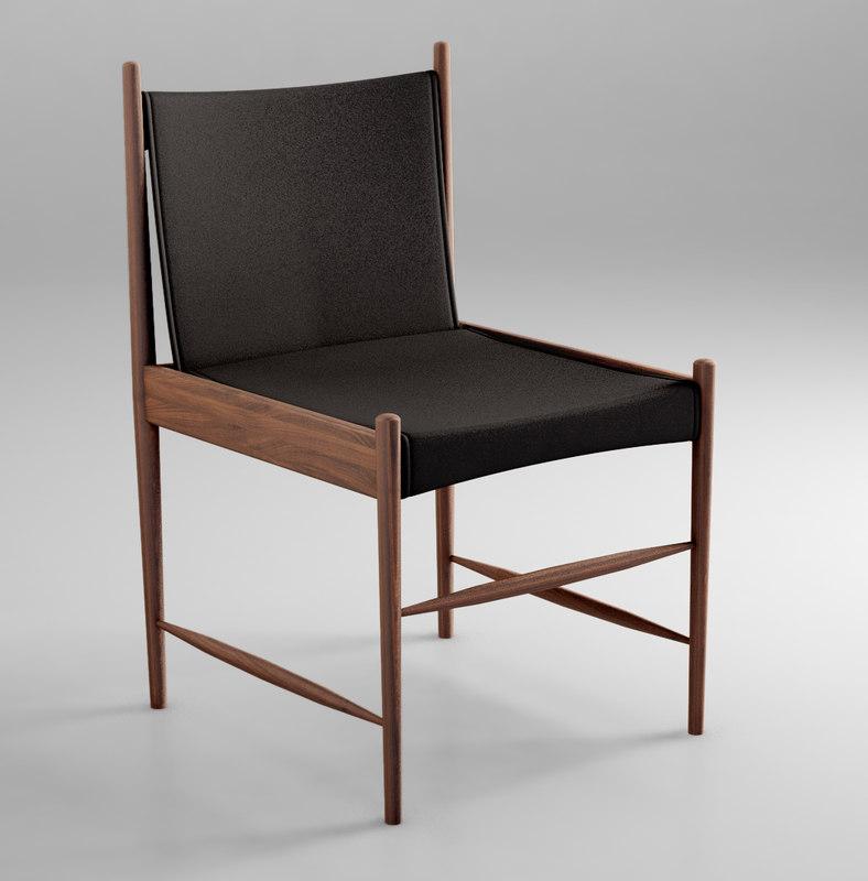Cantu Chair 1958